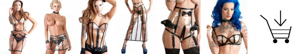 Lack Dessous Transparent: Kaufen